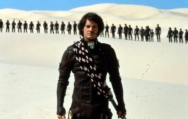 Frank Herbert's Dune: cult classic