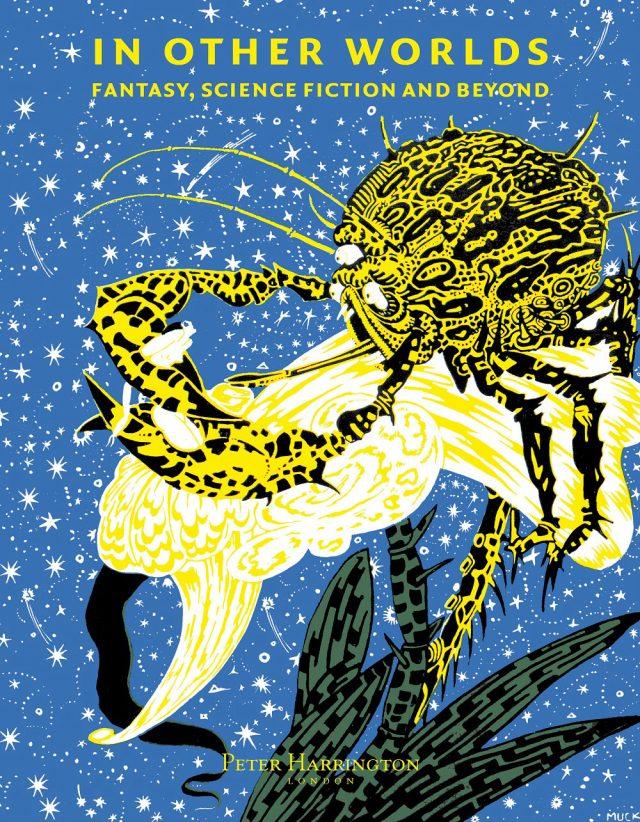 Peter Harrington fantasy catalogue cover