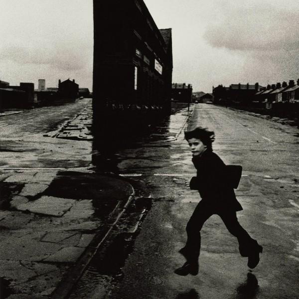 Don McCullin, Liverpool