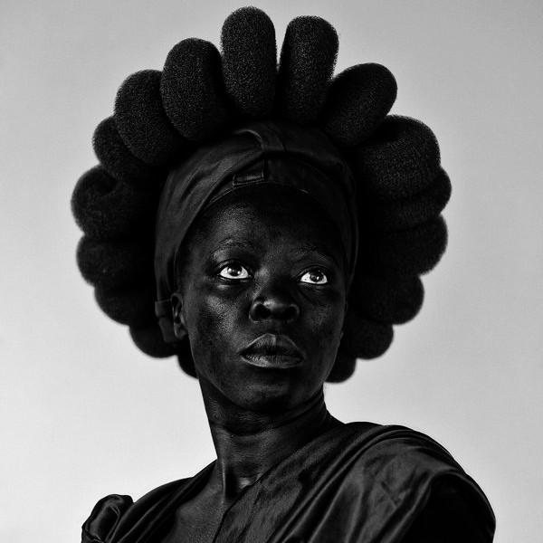 Zanele Muholi Ntozakhe II