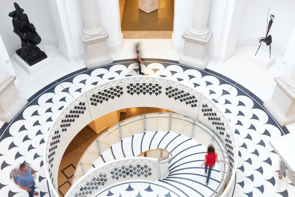 Tate Britain Announces Re-opening of Galleries on July 27th