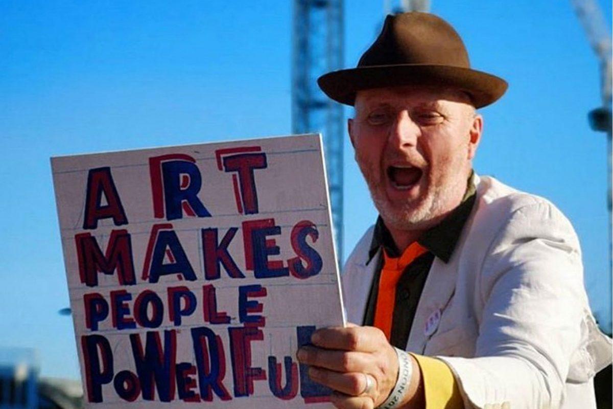Art Car Boot Fair Goes Online