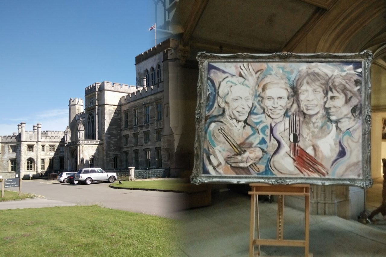https://www.artsandcollections.com/wp-content/uploads/2020/08/Ronnie-Wood-x-Ashridge-House-1280x855.jpg