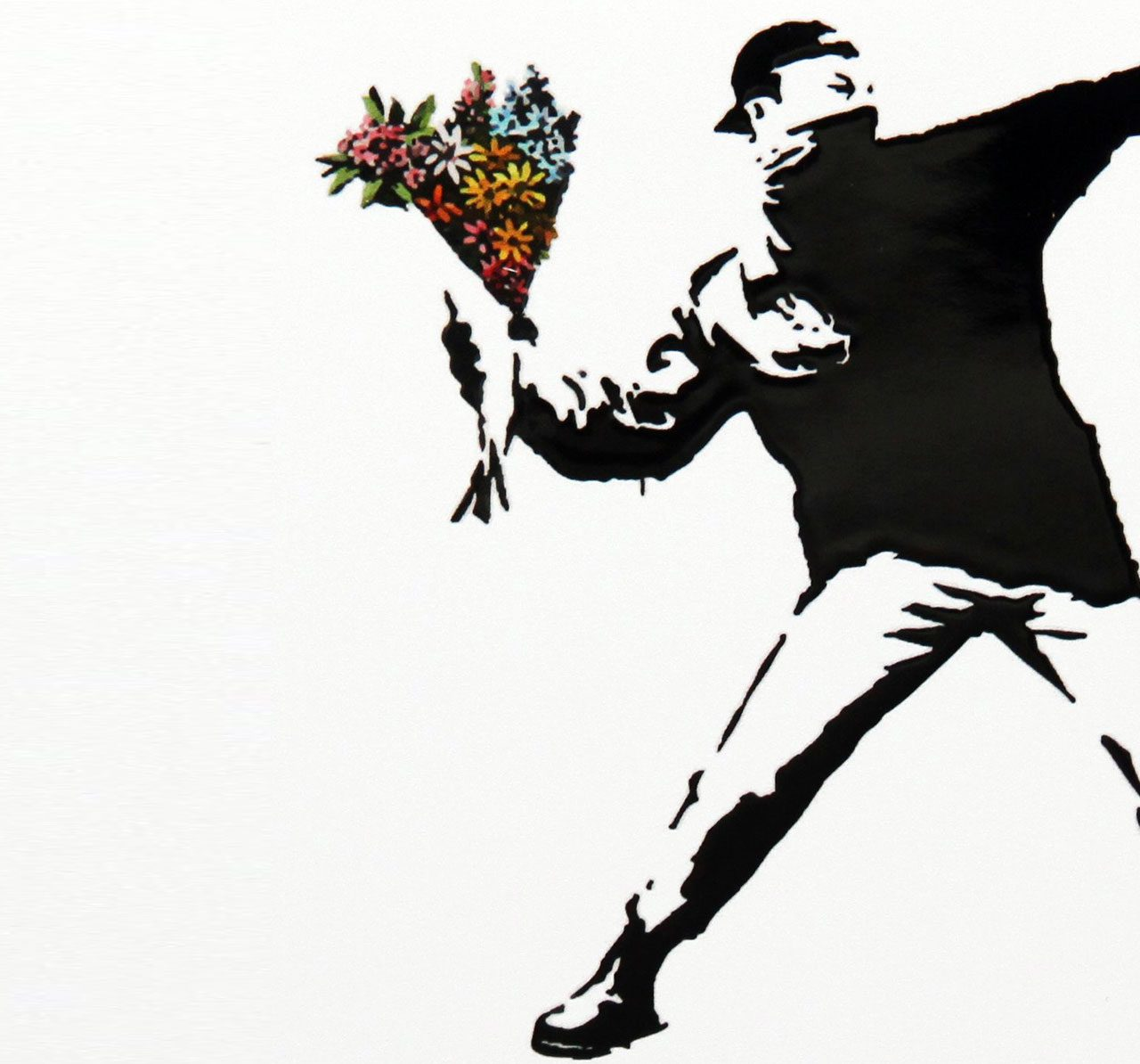 Banksy Loses Trademark Battle With Greeting Card Company