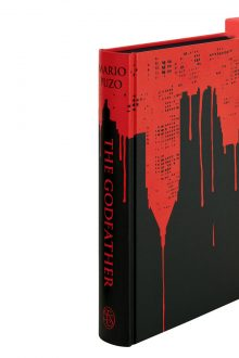 Folio Society Godfather