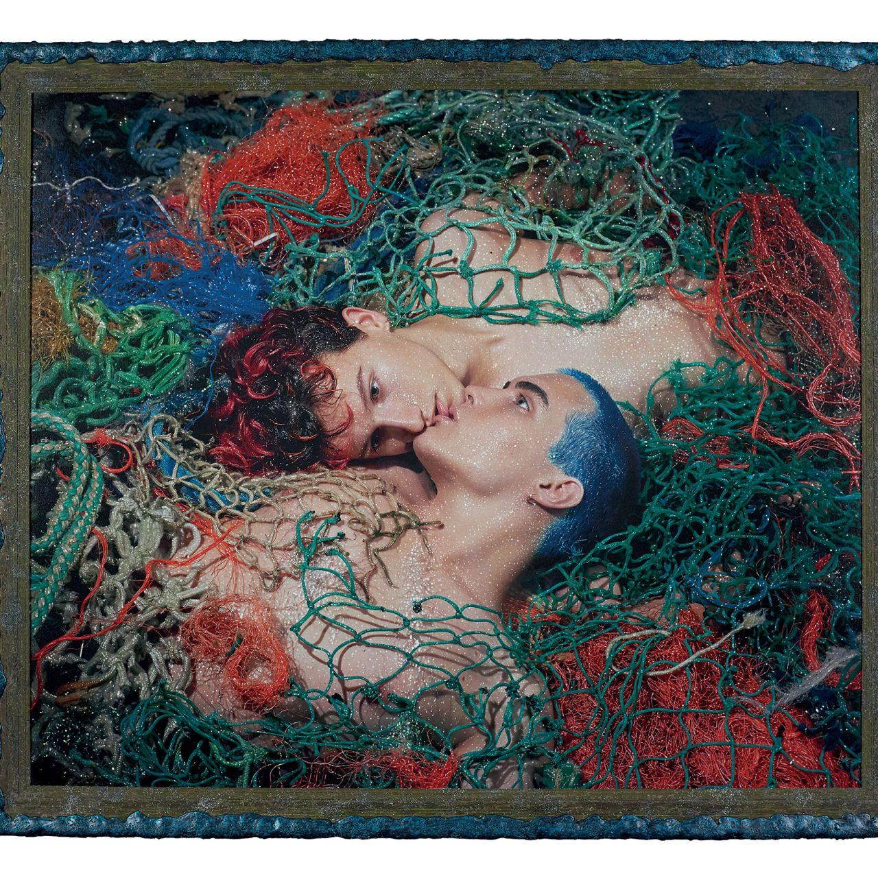 Pierre et Gilles Present Motionless Wanderings at Galerie Templon