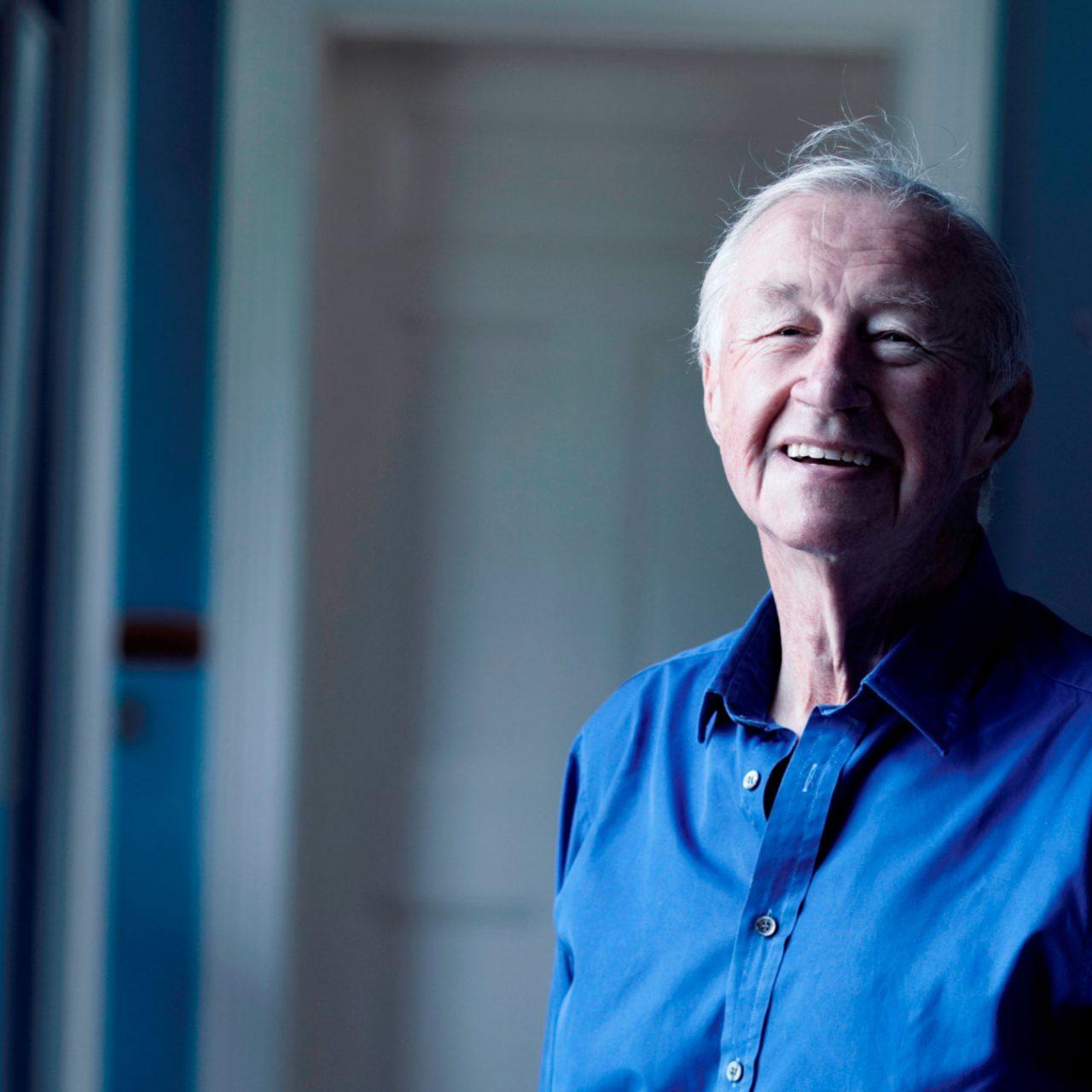 Design Guru Sir Terence Conran Dies at 88