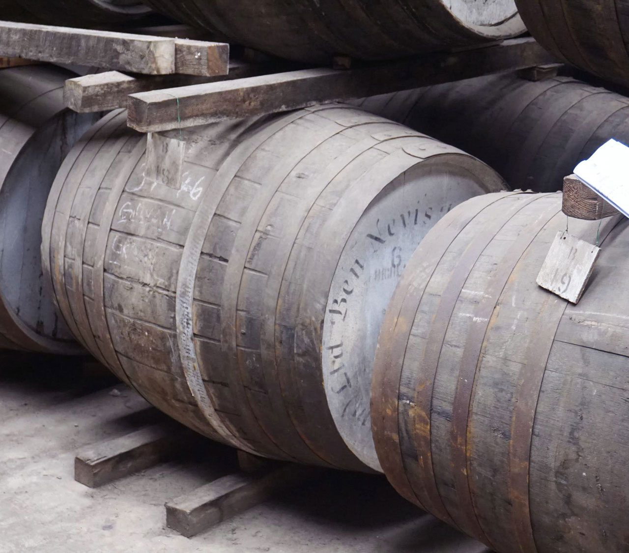 Why Cask Whisky is the Investment of Choice
