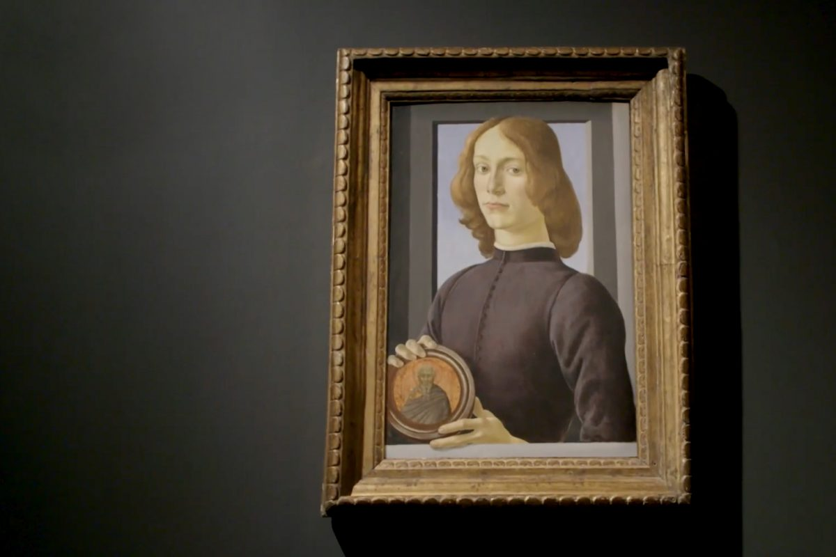 Botticelli Sells for Record $92m at Sotheby's New York