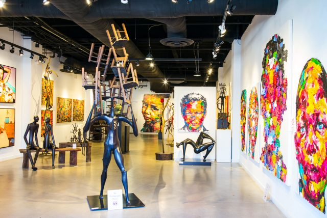 Fortecho gallery