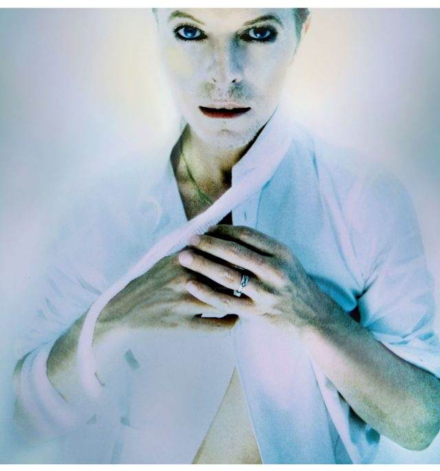 Kate Garner David Bowie 3
