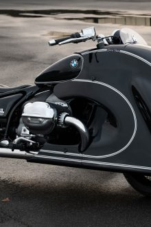 BMW Spirit of Passion A