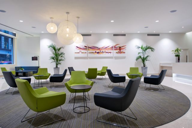 Sara Sherwood office
