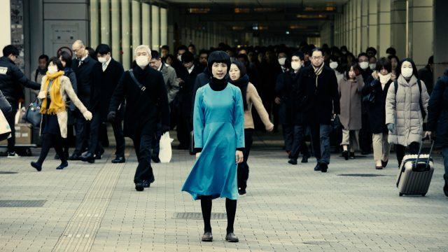 Meiro Koizumi - Angels of Testimony (still) 6