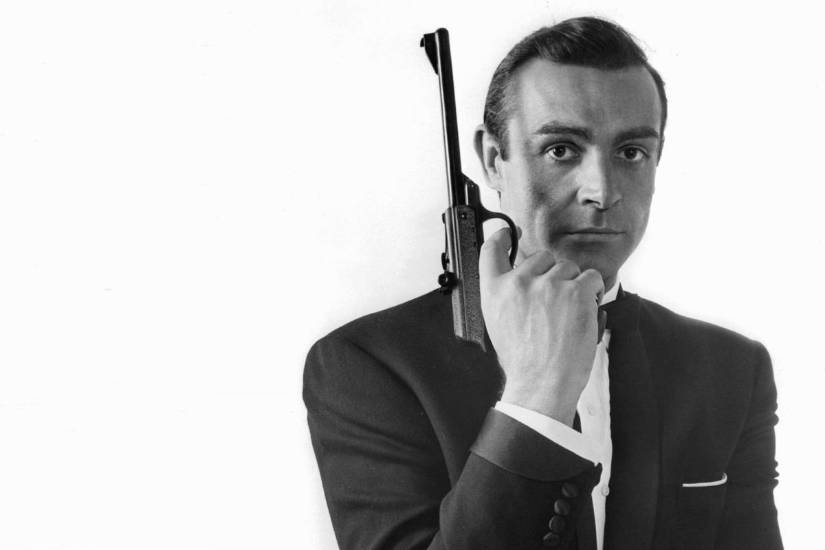 A Time to Buy – James Bond Memorabilia at Auction
