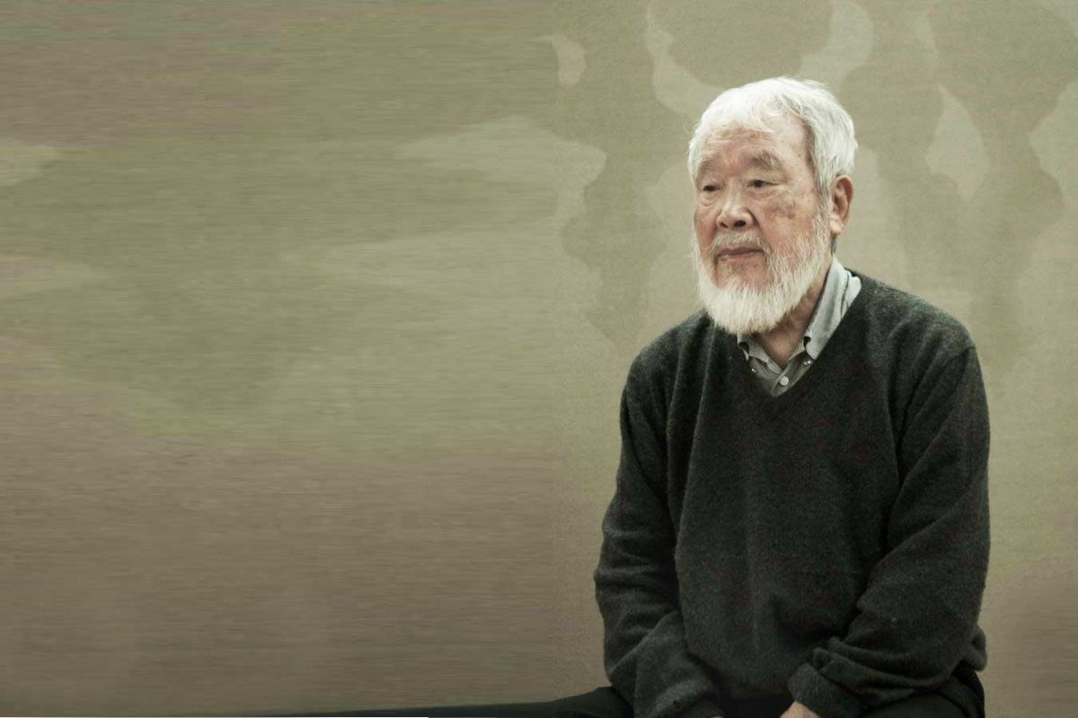 First Posthumous Exhibition for Korean Artist Kim Tschang-Yeul