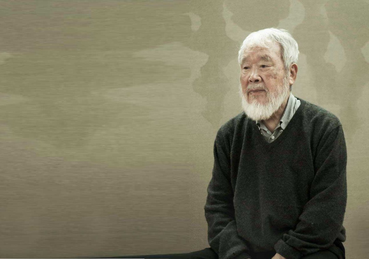 First Posthumous Exhibition for Korean Artist Kim Tschang-Yeul