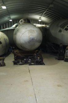 V-bombers 1