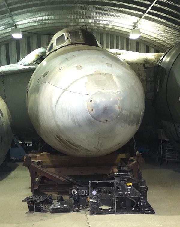V-bombers 3