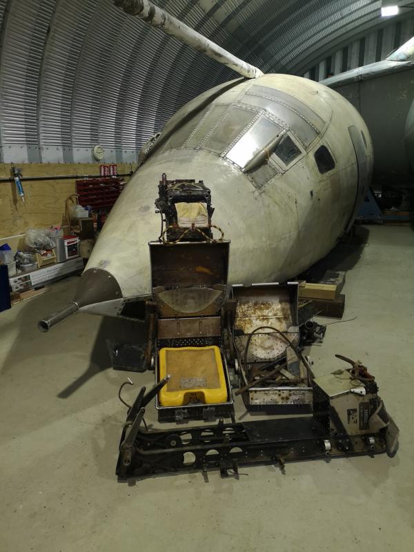 V-bombers 4