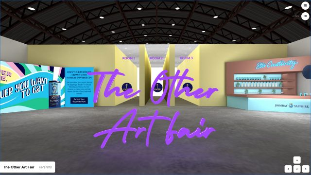 Other Art Fair LA 2