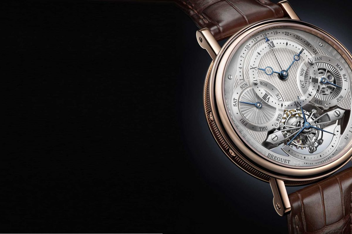 The Tourbillon, the Supreme Complication in Luxury Watchmaking