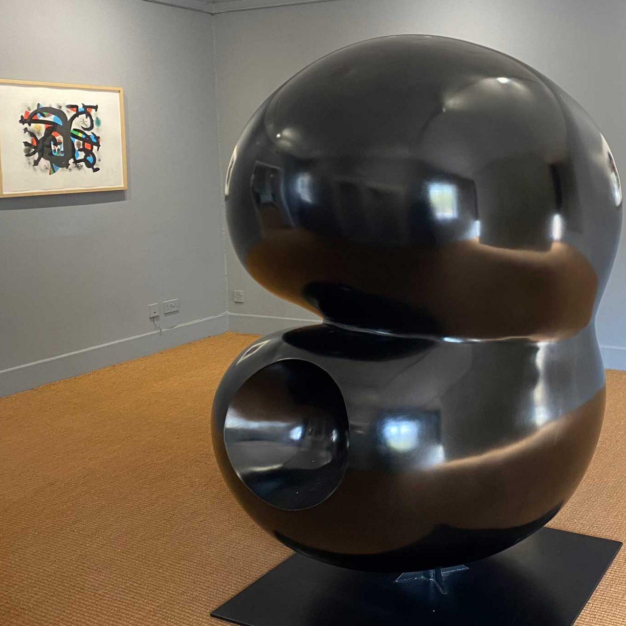 Newlands House presents Joan Miró: La Gran Belleza