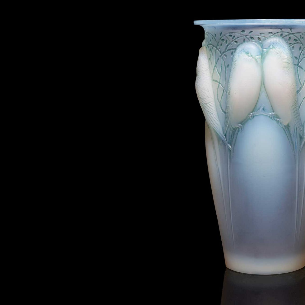 Lalique Glass to be Offered by Lyon & Turnbull