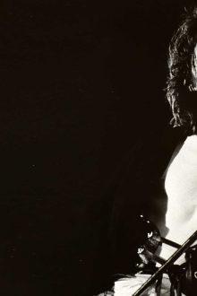Sworder Ed Finnell Mick Jagger