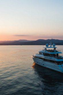 moonen yachts brigadoon