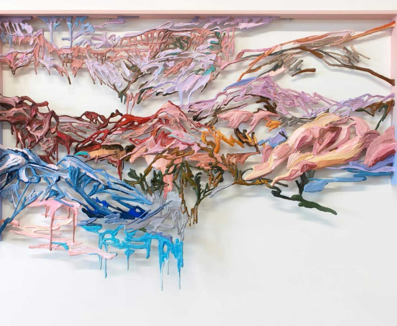 Leading Chinese Artists on Show in Mindscapes
