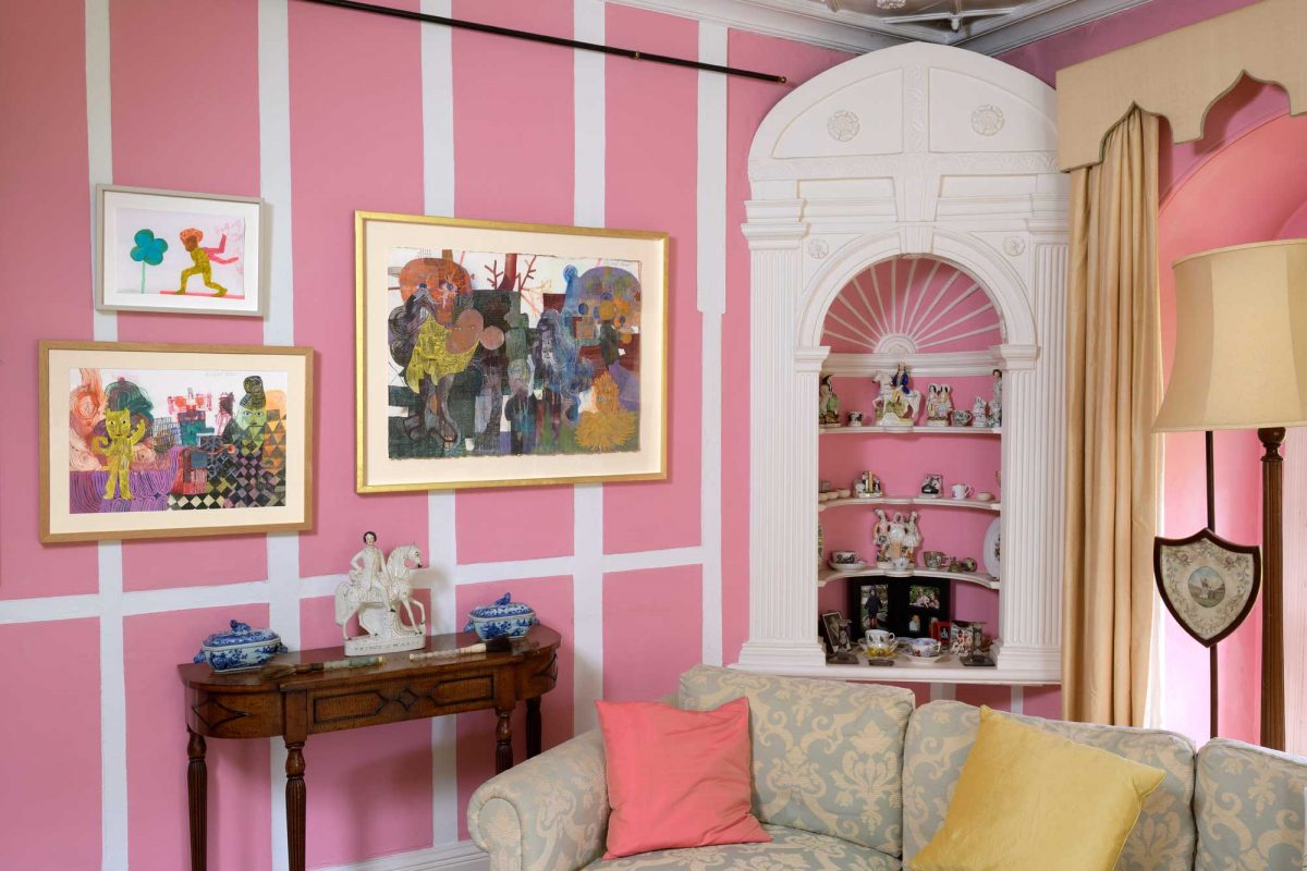 Kath & Company Launches Art At Home Collections