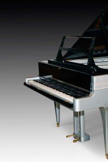 Dreweatts Piano Rippen