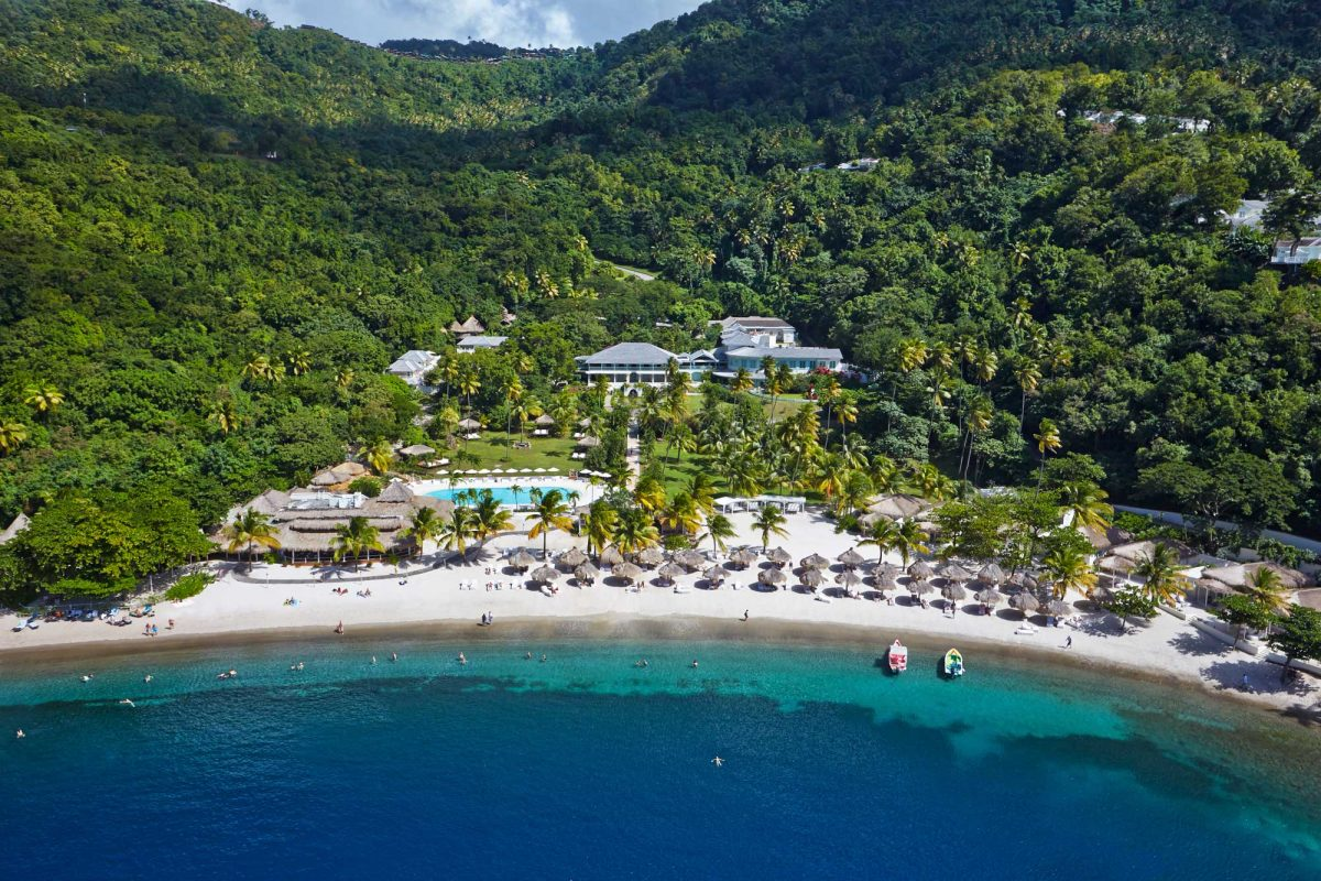 Sugar Beach St. Lucia to Re-Open With Enhanced Guest Experience