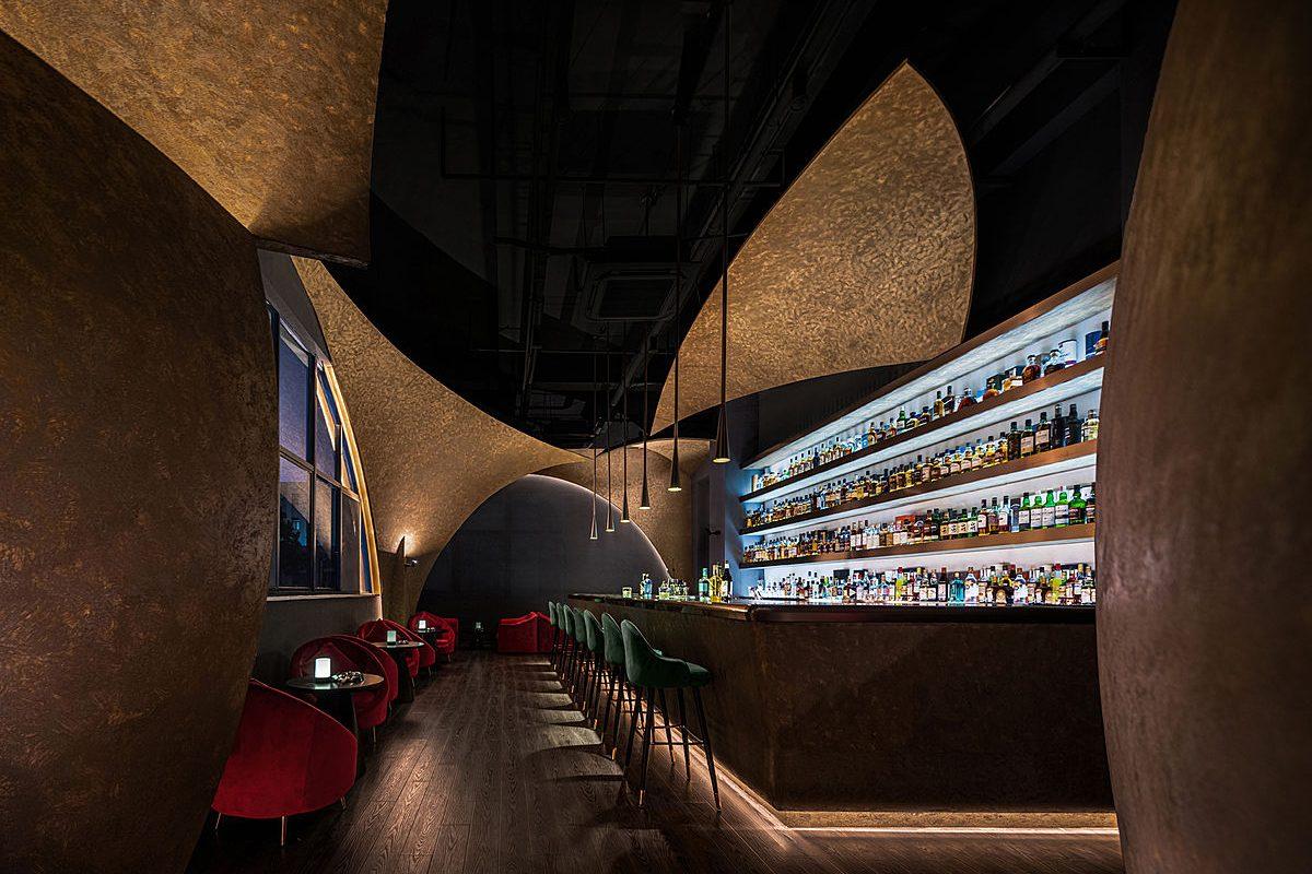 The Restaurant & Bar Design Awards 2021 – Shortlist Announced