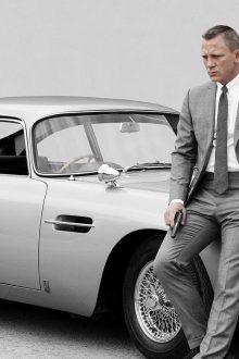 Missing Bond Car Worth £18m Reportedly Found After 25 Years