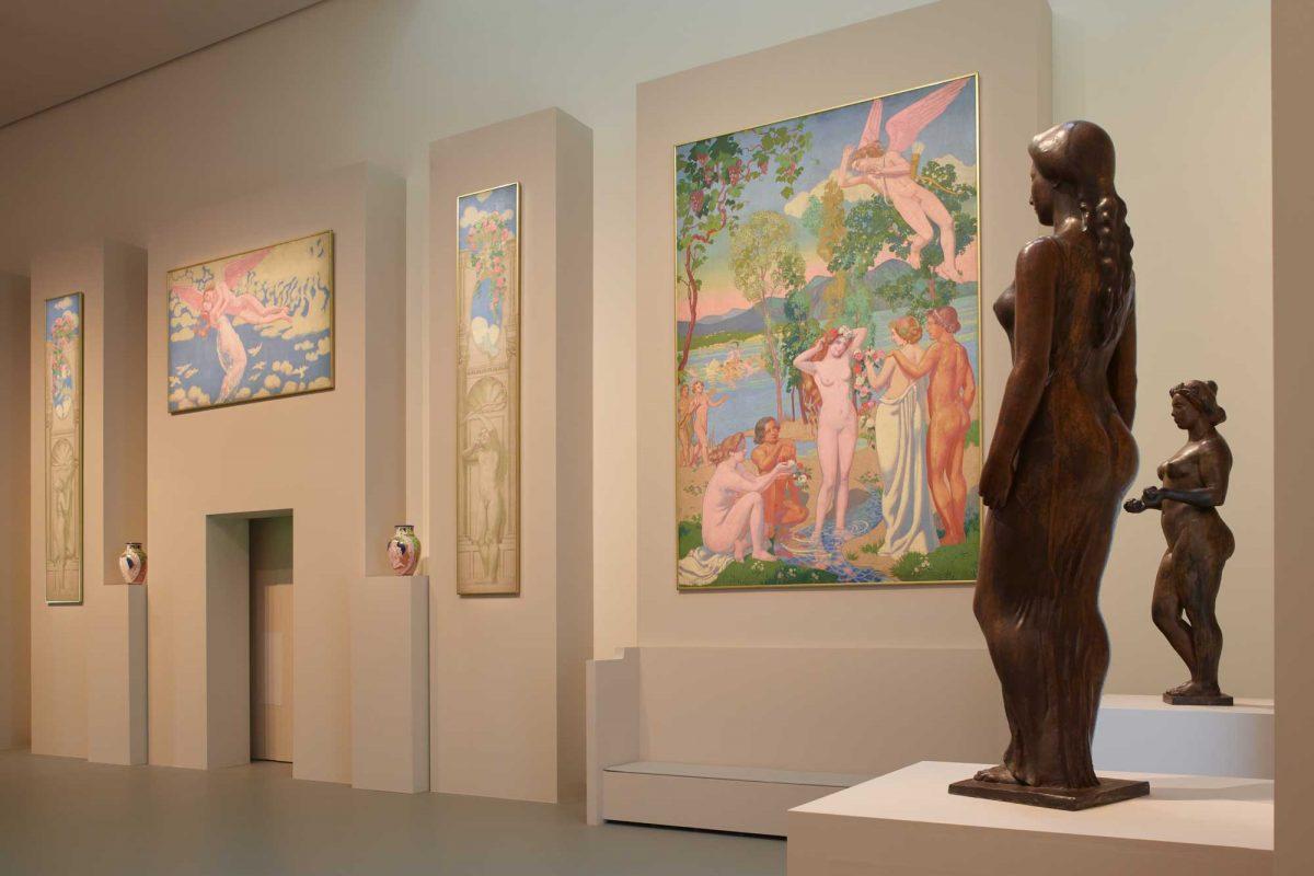Fondation Louis Vuitton Presents the Morozov Collection