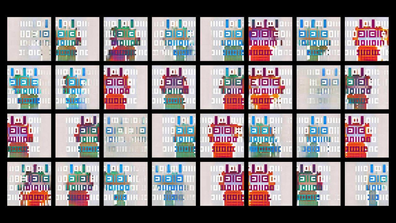 "https://www.artsandcollections.com/wp-content/uploads/2021/10/NFT-by-Pindar-Van-Arman-2021-""BITGAN-series""-1280x720.jpg"